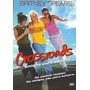 Dvd Do Filme Crossroads- Amigas Para Sempre (britney Spears)