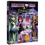 Dvd Monster High - 13 Monster Desejos (semi Novo)