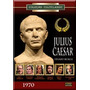 Julio Cesar (1970) Dvd Raro Cult Roma Charlton Heston Roma