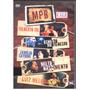 Dvd - C221nv - Sucessos Da Mpb - Show Musical Nacional