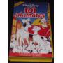 Vhs - Walt Disney Clássicos - 101 Dálmatas