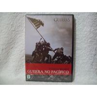 Dvd Original 2ª Guerra Mundial- Guerra No Pacífico- Lacrado