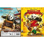 Dvd Original Do Filme Kung Fu Panda 2