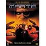 Dvd Original Do Filme Fantasmas De Marte ( Ice Cube)