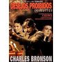 Kinjite Desejos Proibidos Dvd Decada De 80 Charles Bronson