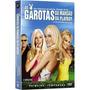 Box - As Garotas Da Mansão Play Boy - 1ª Temporada - 3 Dvds