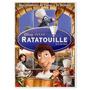 Dvd Ratatouille - Original Disney Pixar