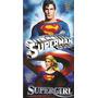 Superman E Supergirl / Dublados + Frete Gratis