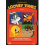Box Coleção Looney Tunes * Vol.1 * 04 Dvds