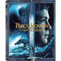 Blu-ray 3d + Blu-ray + Dvd Percy Jackson E O Mar De Monstros