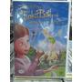 Tinkerbell E O Resgate Da Fada Disney Dvd Original Lacrado