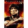 Rambo Iv - C/ Sylvester Stallone - Dvd Original E Lacrado
