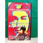 A Vingança Do Kickboxer/ Jackie Chan/ Vhs