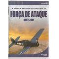 Dvd Força De Ataque - Ar - Vol. 2 - Novo Lacrado***