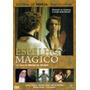 Dvd Original Do Filme Espelho Mágico ( Leonor Silveira)