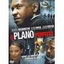 Dvd Original Do Filme Plano Perfeito ( Denzel Washington)