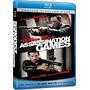 Blu-ray Jogos Letais - Van Damme - Dublado
