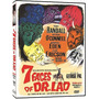 As 7 Faces Do Dr. Lao / Dublado + Frete Gratis