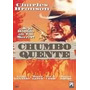 Dvd - Chumbo Quente