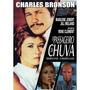 Dvd O Passageiro Da Chuva - Charles Bronson - Original Novo