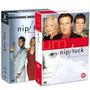 Colecao Nip Tuck - 1ª, 2ª, 3ª E 4ª Temporadas Completas Em