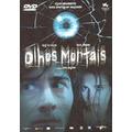 Dvd Olhos Mortais (occhi Di Cristallo) - Original