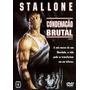 Condenação Brutal - Stallone - Dvd Novo Original Lacrado