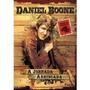 Daniel Boone D4 - A Jornada Arriiscada - Dvd Semi-novo