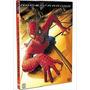 Homem Aranha 1 * Primeiro Filme * Dvd Duplo * Frete Grátis