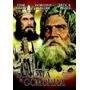 Dvd Sodoma E Gomorra (1962) Épico Biblico