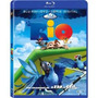Blu Ray - Rio (triplo - Bd + Dvd + Cópia Digital) - Lacrado!