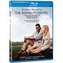 Blu-ray Um Sonho Possível - Lacrado