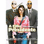 Dvd Original Do Filme A Filha Do Presidente