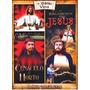 Dvd - A Bíblia Viva - O Julgamento De Jesus/cenáculo E Horto