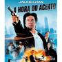 Blu-ray A Hora Do Acerto - Dublado - Jackie Chan
