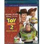 Blu-ray Toy Story 2 - Edição Especial - Novo***