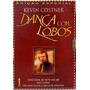 Dança Com Lobos Kevin Costner Edição Especial Dupla C/ Luva