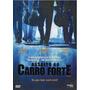 Dvd Assalto Ao Carro Forte Com Albert Dupontel