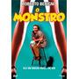 O Monstro Dvd Roberto Benigni Italiano Comedia Raro Europeu