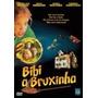 Dvd Original Do Filme Bibi A Bruxinha