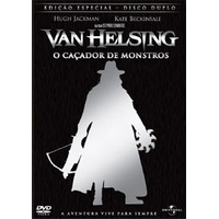 Van Helsing - O Caçador De Monstros - Ed. Especial (duplo)