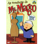Dvd As Aventuras De Mr Magoo Volume 3 6 Episodios
