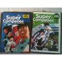 Captain Tsubasa (super Campeões) Dvd Original (frete Gratis)