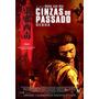 Dvd Cinzas Do Passado Redux Filme De Wong Kar Wai