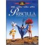 Dvd Priscilla A Rainha Do Deserto C Terence Stamp Austrália