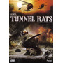 Dvd Original Do Filme 1968: Tunnel Rats