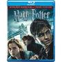 Blu-ray Harry Potter E As Reliquias Da Morte Parte 1 Ed Esp