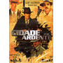 Dvd Cidade Ardente - Clint Eastwood - Original E Lacrado!!