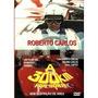 Dvd Coleção Roberto Carlos - Em Rítimo De Aventura E O Diama