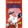 Vhs - O Homem Chamado Flintstone